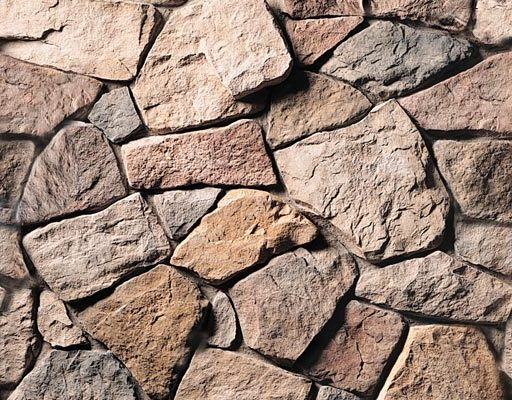 Cultured Stone and Brick