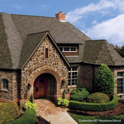 GAF | Timberline Architectural Roofing Shingles