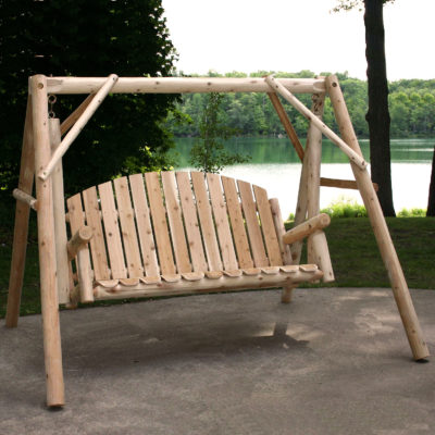 Cedar Outdoor Furniture